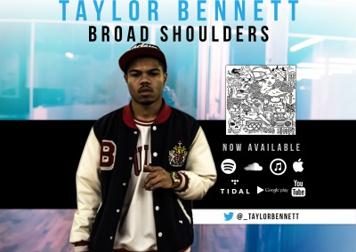 Taylor Bennett