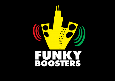 Funky Boosters