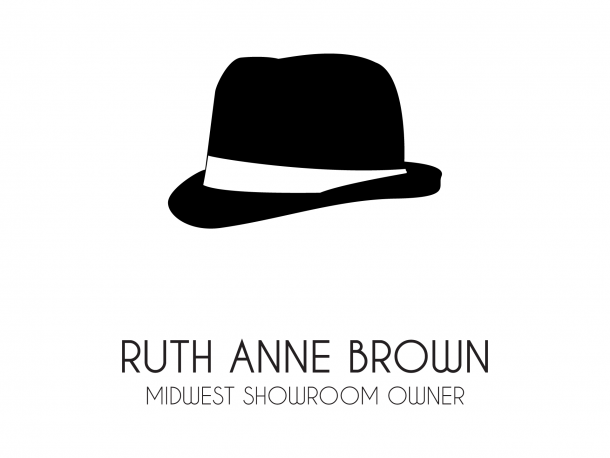 Ruth Anne Brown