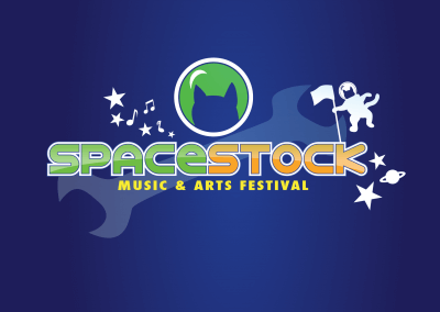 Spacestock Music & Arts Fest