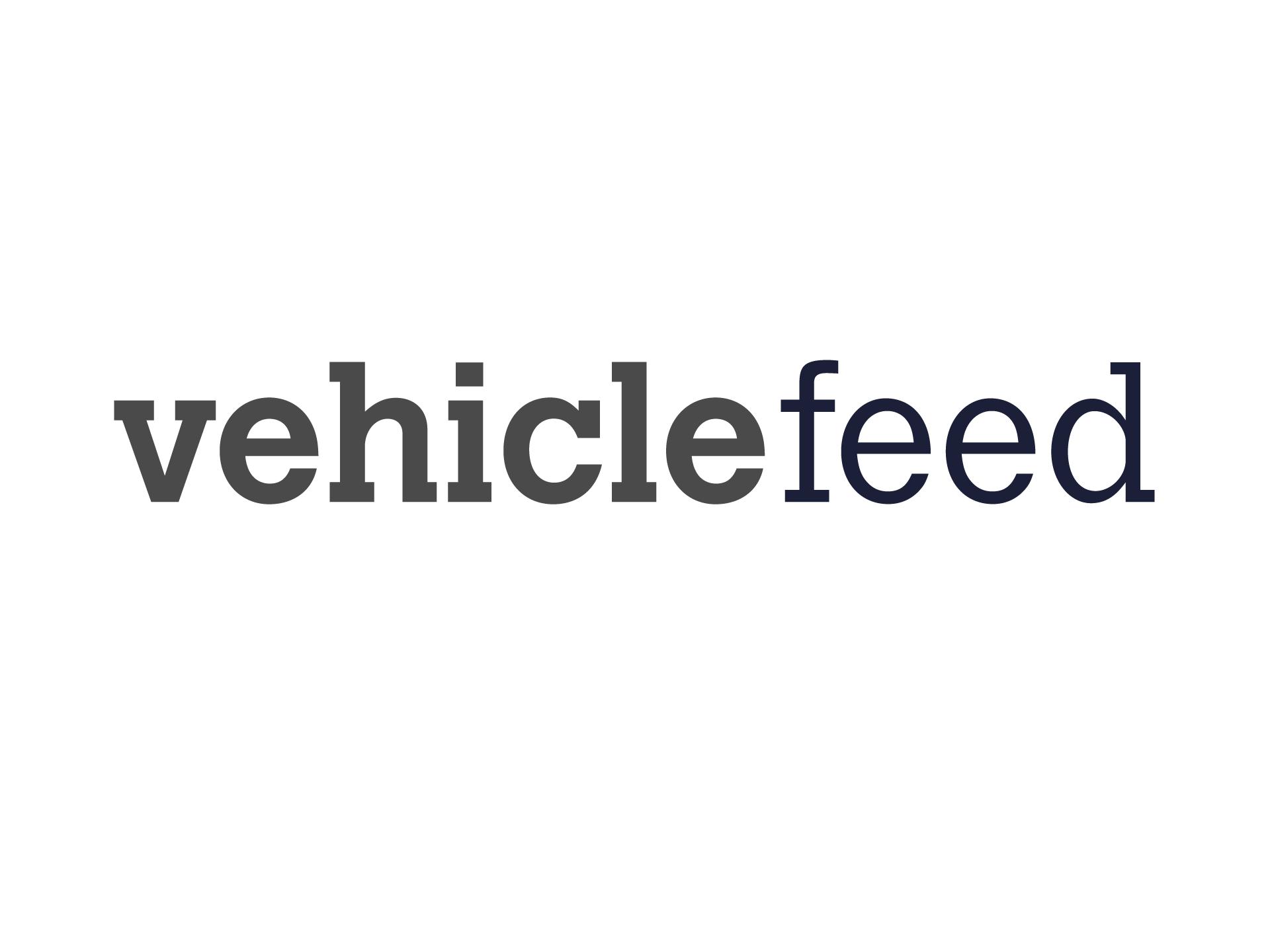 Vehicle Feed