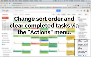 google-tasks-actions