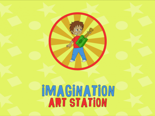 Imagination Art Station