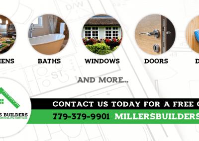 Miller's Builders