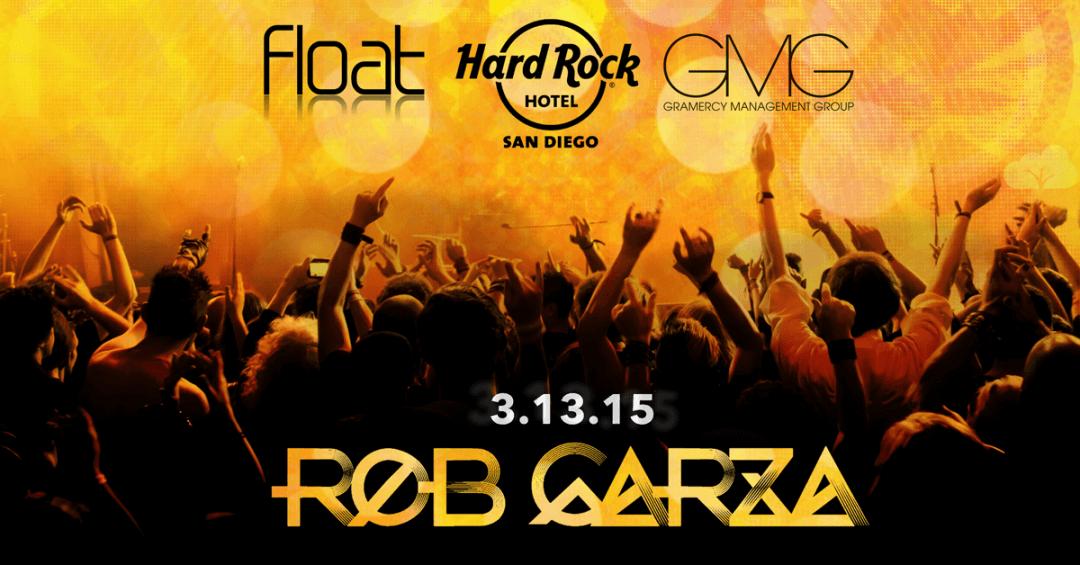 Rob Garza
