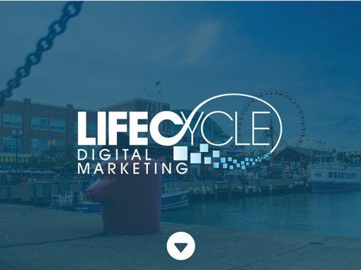 Lifecycle Digital Marketing