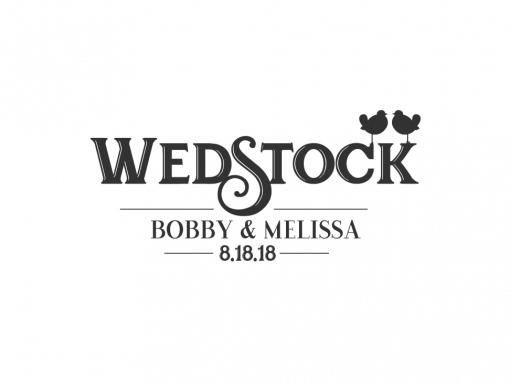 Wedstock Logo