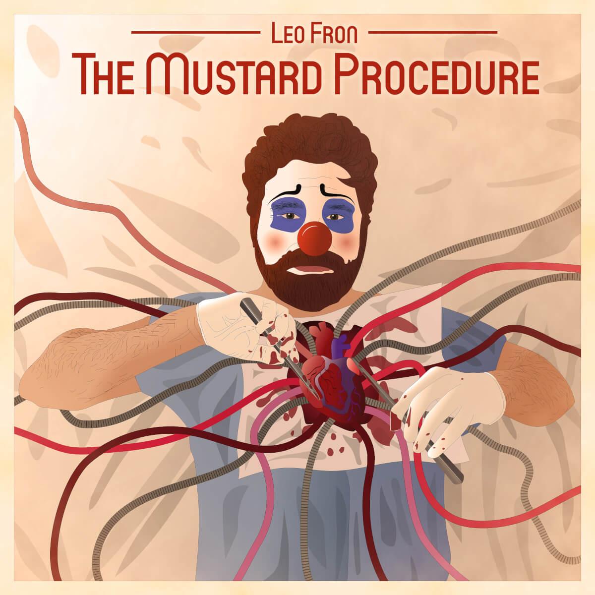 Leo Fron: The Mustard Procedure