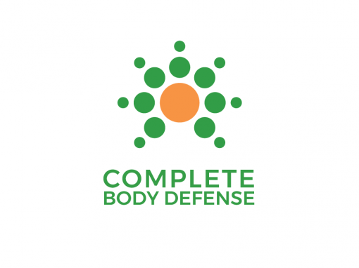 CBD: Complete Body Defense