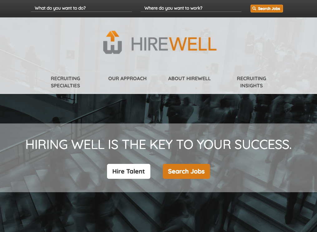 Hirewell: Chicago Recruiting Agency