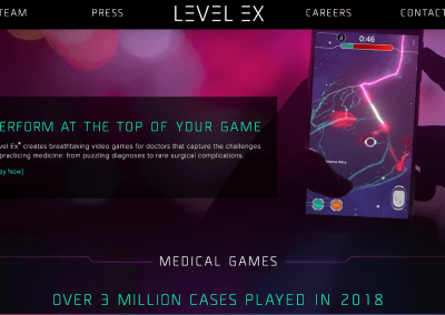 Level Ex