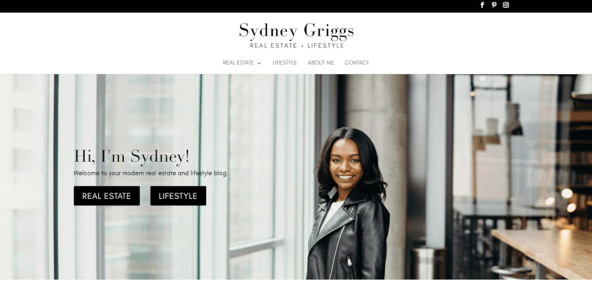 Sydney Griggs: Chicago Luxury Real Estate