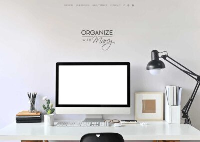 Organize With Marcy